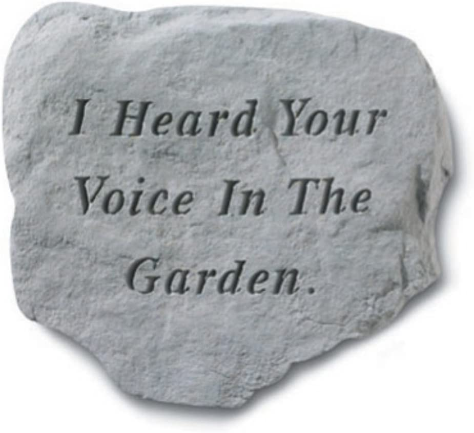 Kay Berry I Heard Your Voice in The Garden