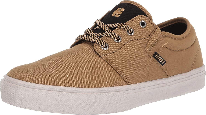 Etnies Men's Hamilton Bloom Skate Shoe: Shoes
