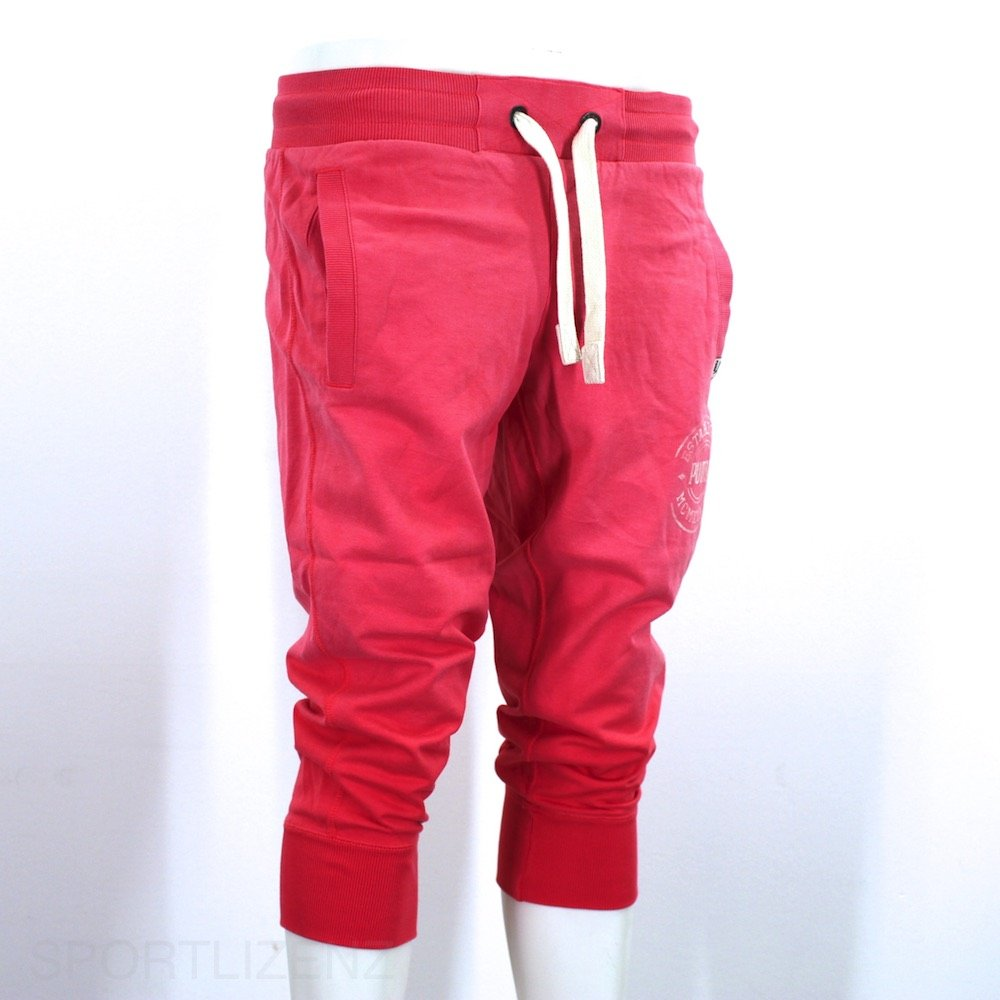 Puma Capri sweat Pants 567774 03 algodón Mujer Pantalón de chándal ...