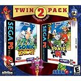 Sega Speed Pack (Jewel Case) - PC