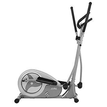 1513f040accb JLL® CT300 Home Elliptical Cross Trainer, 2019 Magnetic Cardio Workout with  8-level