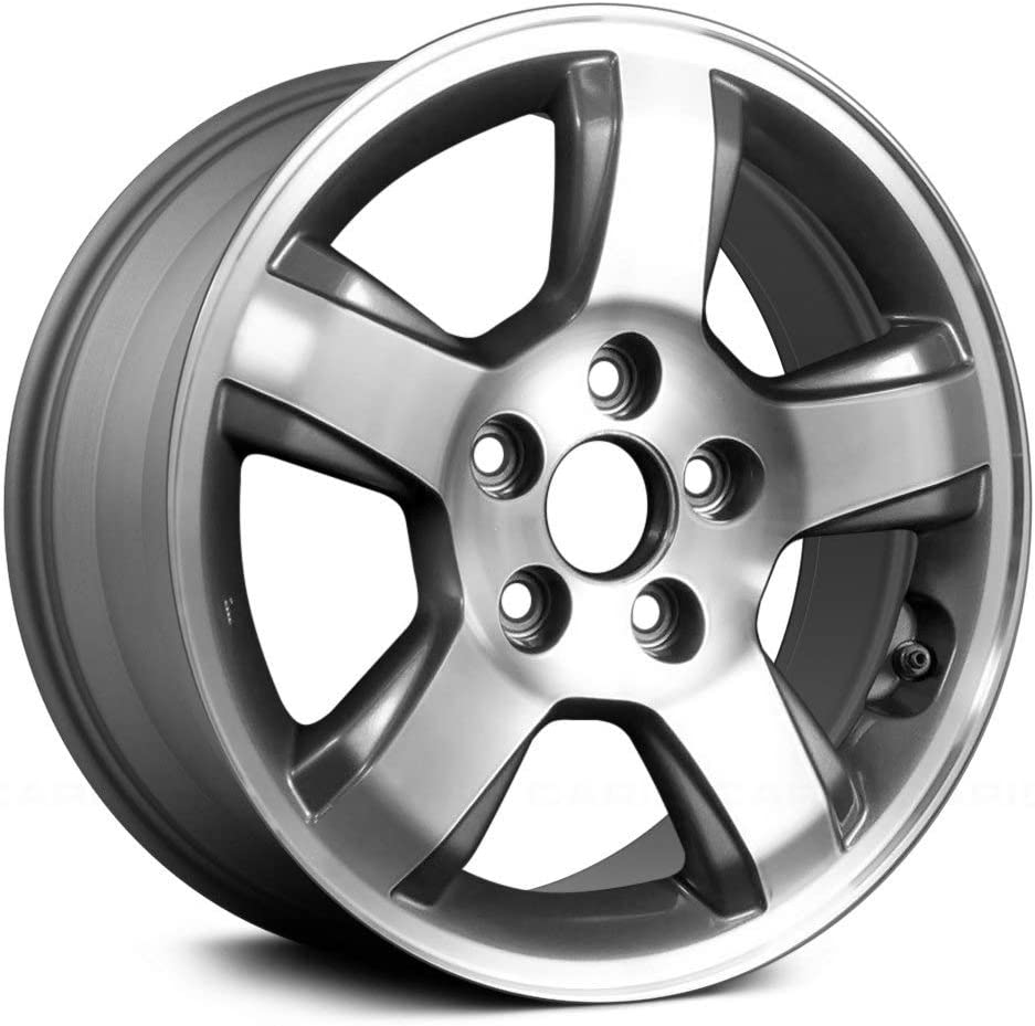 Replacement 16 inch Alloy Wheel Rim for 2003-2008 Honda Pilot