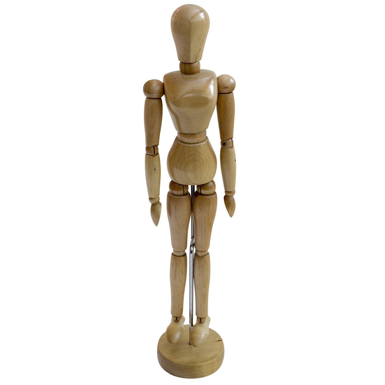 ターレンス モデル人形 12B