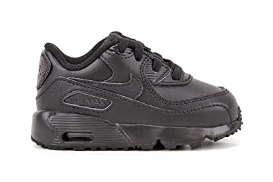best loved 283d4 09c86 NIKE INFANTS AIR MAX 90 black black 833416-001 size 4c