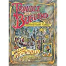 Trouble in Bugland: A Collection of Inspector Mantis Mysteries (Godine Storyteller)