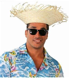 Schramm Onlinehandel Sombrero de Paja Hawaiano S O 8be4533e37a4