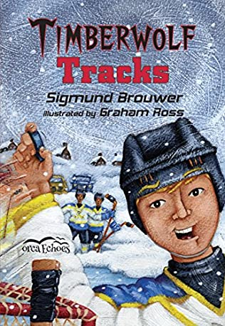 book cover of Tracks