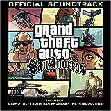 Grand Theft Auto:San Andreas [Import anglais]