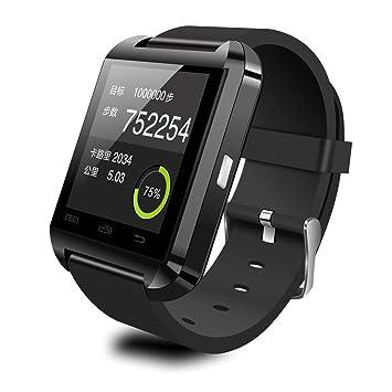 Foxnovo U8 1,48 Pouces Touch écran Bluetooth Smart Wrist Watch U ...