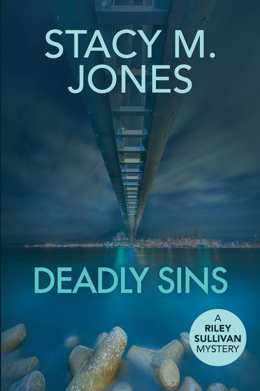 Deadly Sins: Can Private Investigator Riley Sullivan find a