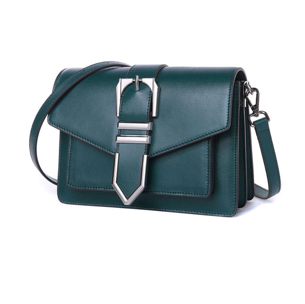 SHISHANG Damen Handtaschen 2018 Korean Fashion Messenger Bag Joker Tasche (Fünf-Farben) ZYXCC