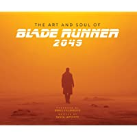 The Art Blade Runner 2049