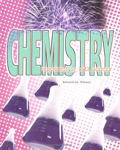 Chemistry (Experimenting With Science) pdf