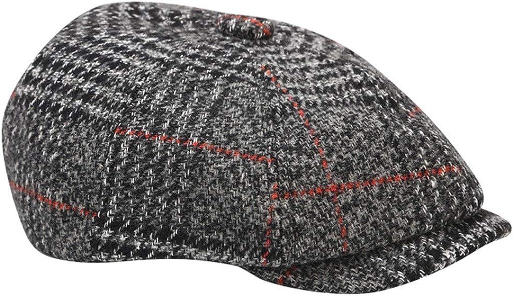 SPORTTIN Newsboy Gatsby Hat...