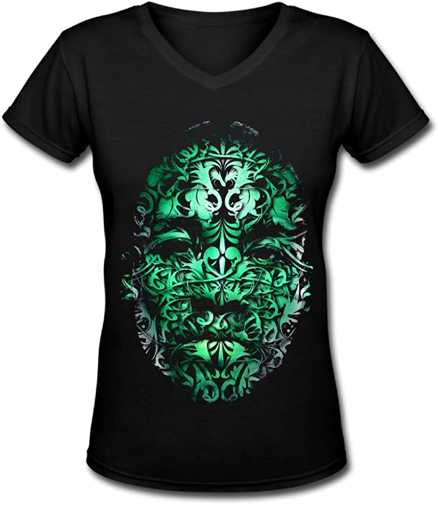 Women's Lupe Fiasco The Cool Short-sleeve.