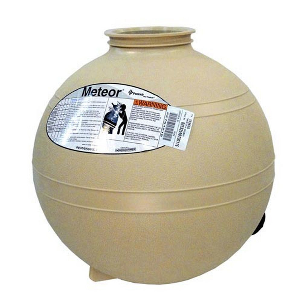 Pentair 155655 18-Inch Tank with Drain Replacement