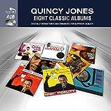 8 Classic Albums - Quincy Jones