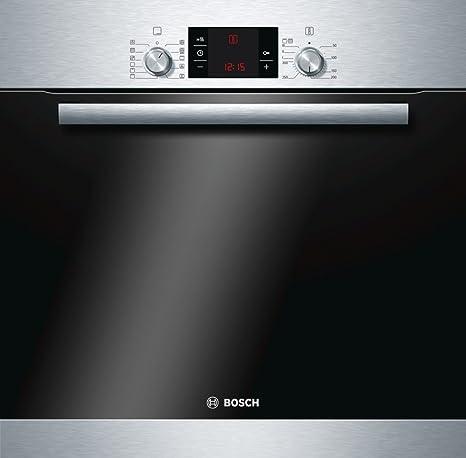 Bosch HBG73U150 - Horno (Horno eléctrico, 65 L, 65 L, 50-275 °C ...