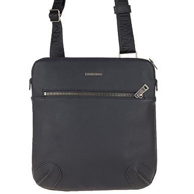 Image Unavailable. Image not available for. Colour  Shoulder bag man Armani  Jeans BLUE 932505 e0162bde9ff39