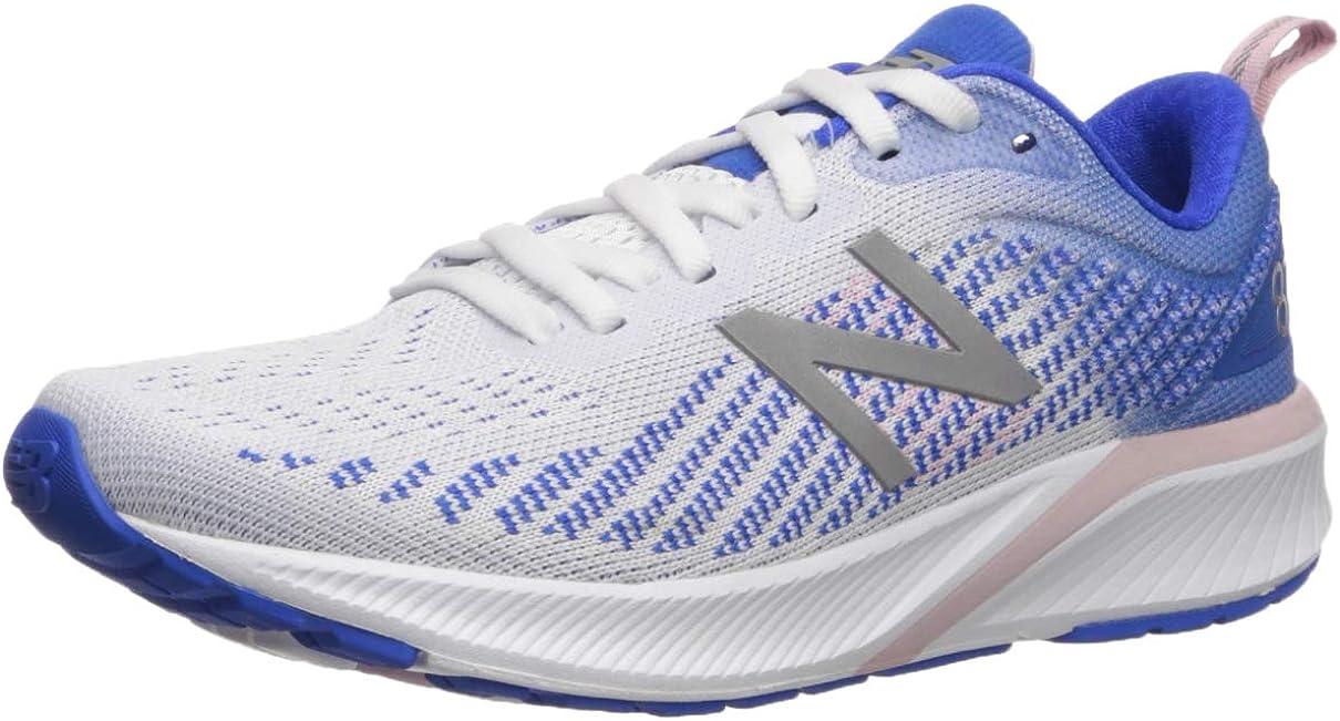 New Balance Women's W870wb5 Running Shoe