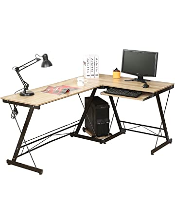 Amazon.es: Mesas para ordenador: Hogar y cocina