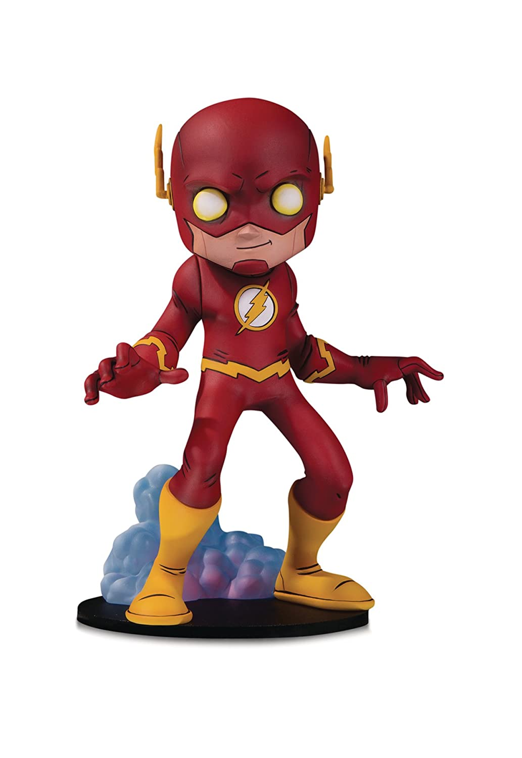 CDM product DC Collectibles Dc Artists Alley: The Flash by Chris Uminga Designer Vinyl Figure big image