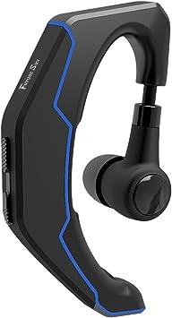 Futuresky Auricular Bluetooth inálambrico Manos Libres con ...