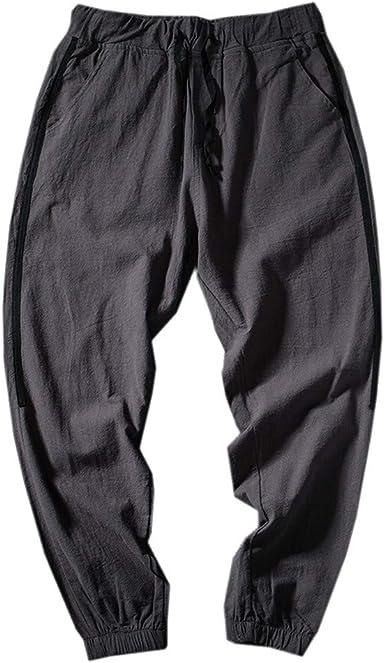 Pantalones Bombachos Algodon Pantalon De Golf Hombre Pantalon ...