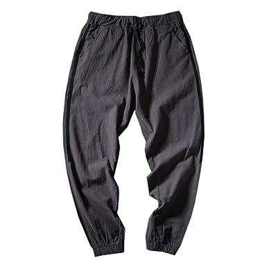 Pantalones Bombachos Algodon Pantalon De Golf Hombre ...