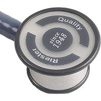 Riester 4041 Estetoscopio duplex baby azul, aluminio, en