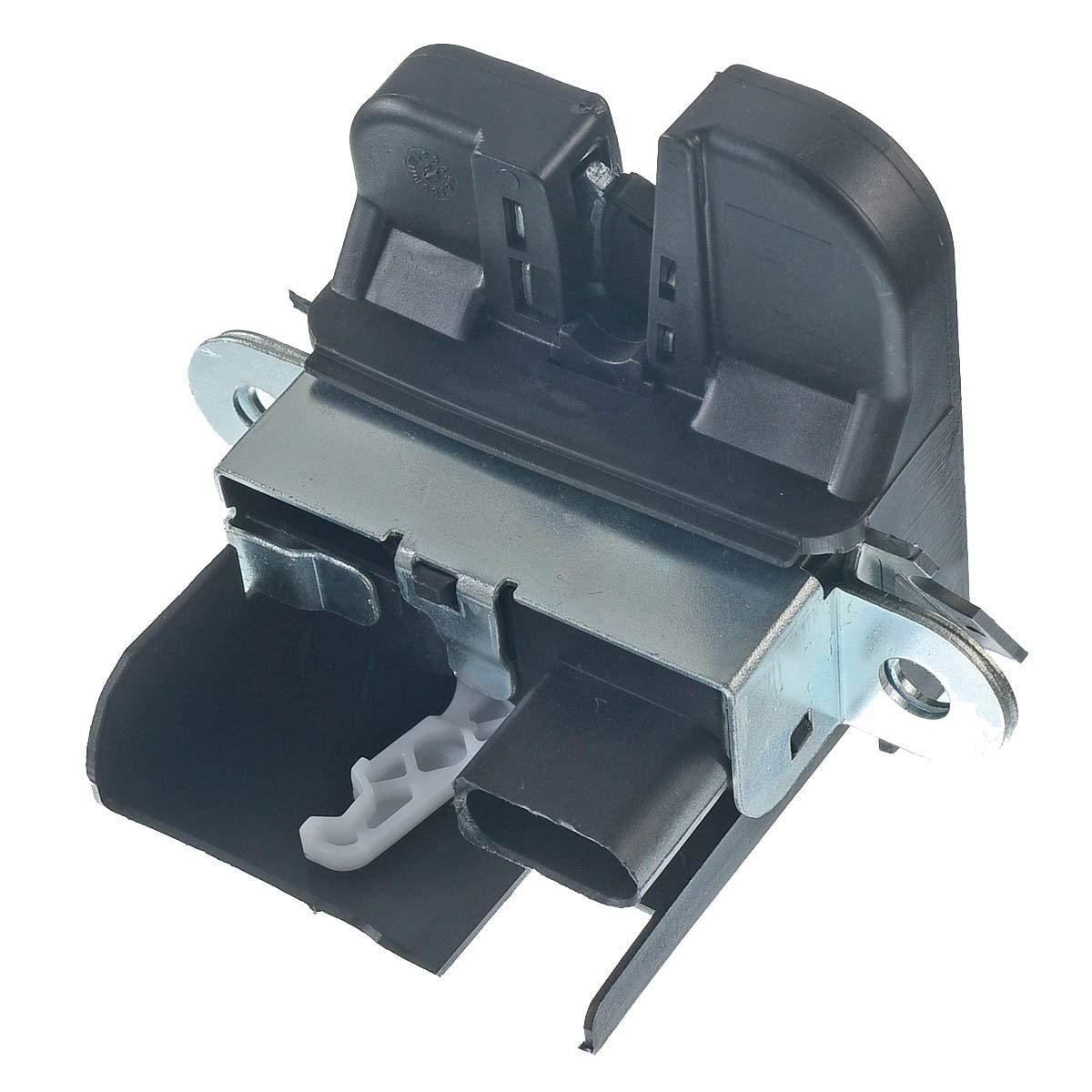 Fensterheber Elektrisch Ohne Motor Vorne Links f/ür Polo 6R 6C 4//5 T/ürer Bj.2009//06-2018//12