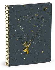 libreta a5 80 Hojas LA VOLATIL Saturno by BUSQUETS