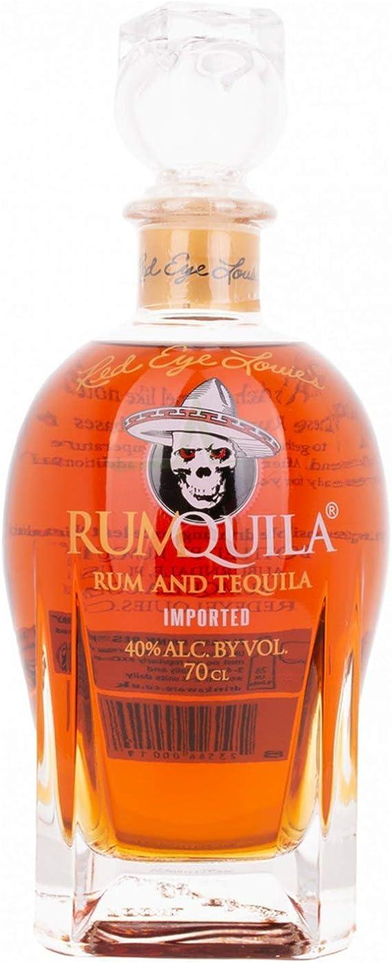 Rumquila RUMQUILA Red Eye Louies 40% Vol. 0,7l - 700 ml ...