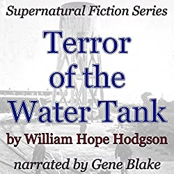 Terror of the Water-Tank