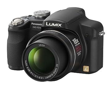 panasonic lumix dmc fz18 digital camera black 28mm amazon co uk rh amazon co uk panasonic lumix dmc-fz18 manual panasonic lumix fz18 mode d'emploi