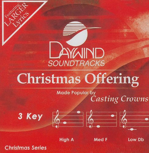 Christmas-Offering-AccompanimentPerformance-Track