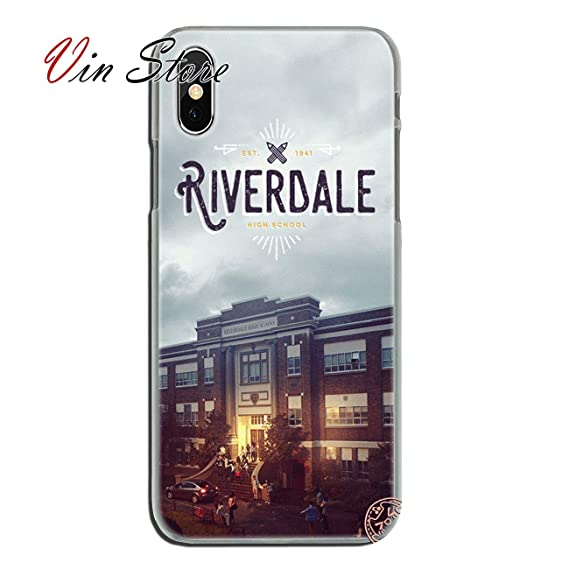 riverdale iphone xs max case