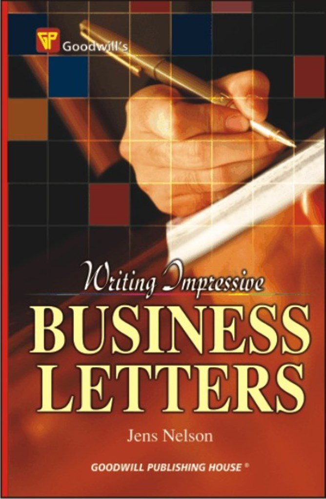 Buy Writing Impressive Business Letters Book Online At Low Prices In
