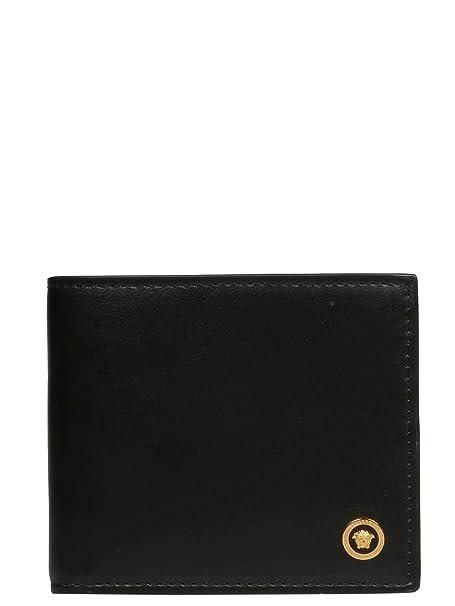 rivenditore online e7a1a 78c80 Versace Collection Portafoglio Uomo Dpu2463dvte4d41oh ...