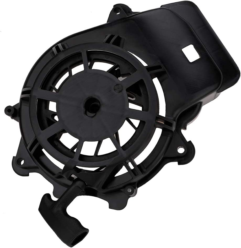 Rewind Recoil Starter fit Briggs /& Stratton 594062 Selected 093J02 103M02 103M05
