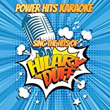 Our Lips Are Sealed (Originally Performed By Hilary Duff & Haylie Duff) [Karaoke Version]