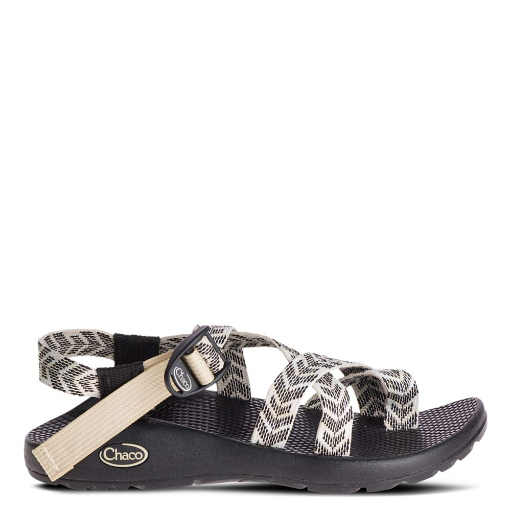 Chaco Women's Z2 Classic Sport Sandal, Trine Bow, 9 M US by Chaco