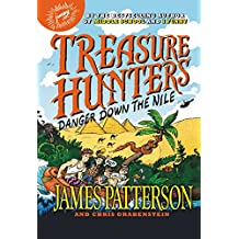 Treasure Hunters: Danger Down the Nile (Treasure Hunters Series Book 2)