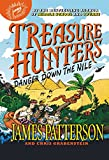 Treasure Hunters: Danger Down the Nile (Treasure Hunters Series Book 2)