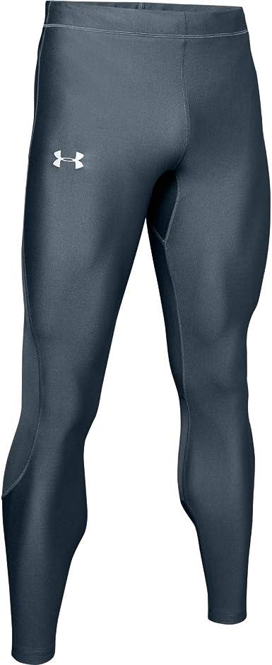 Under Armour Men Ua Speed Stride Tight Sports Leggings Workout Leggings Amazon Co Uk Clothing