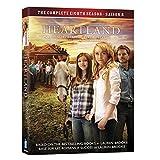 Heartland: Complete Season 8