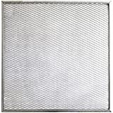 Electrostatic Washable Permanent A/C Furnace Air Filter (16X25X1)