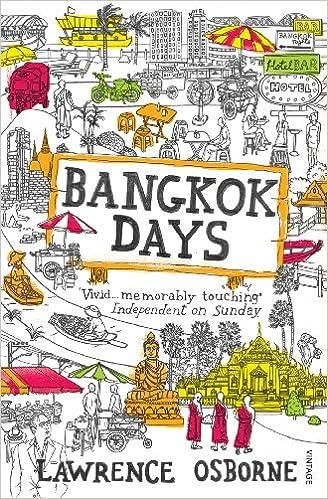 Tours in and around Bangkok