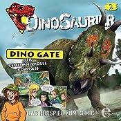Der geheimnisvolle Kompass (Dino Gate 2) | Thomas Karallus