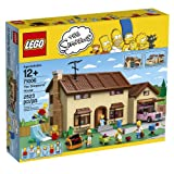 71006-1: The Simpsons House